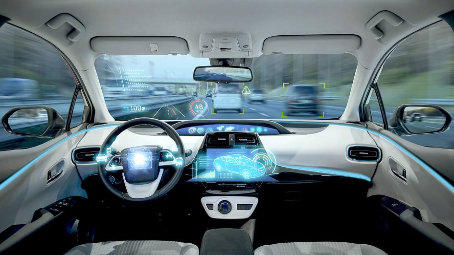 Automotive Electronics for the car of the future