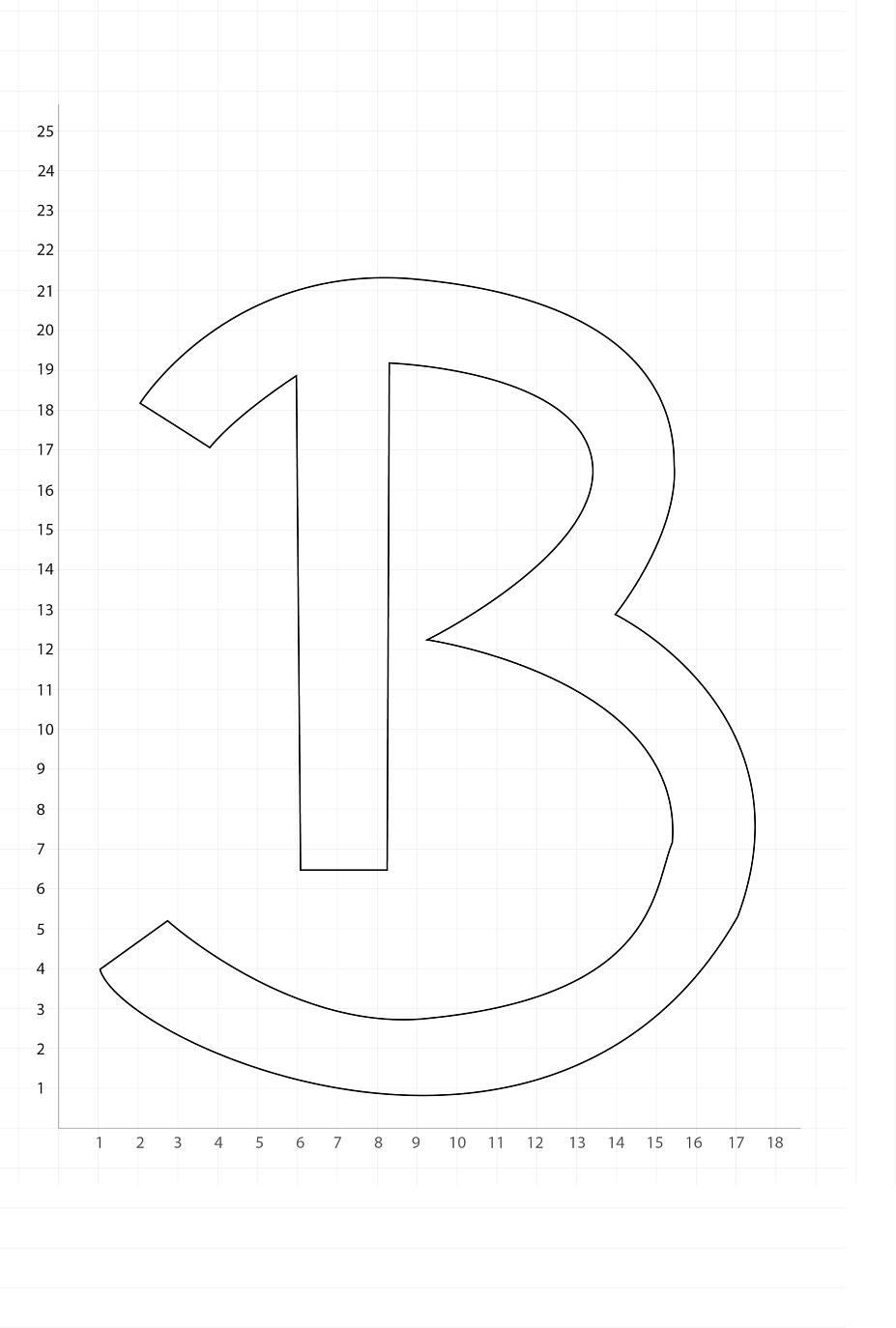 Buchstaben Ausmalen Alphabet Malvorlagen A Z Babyduda 6