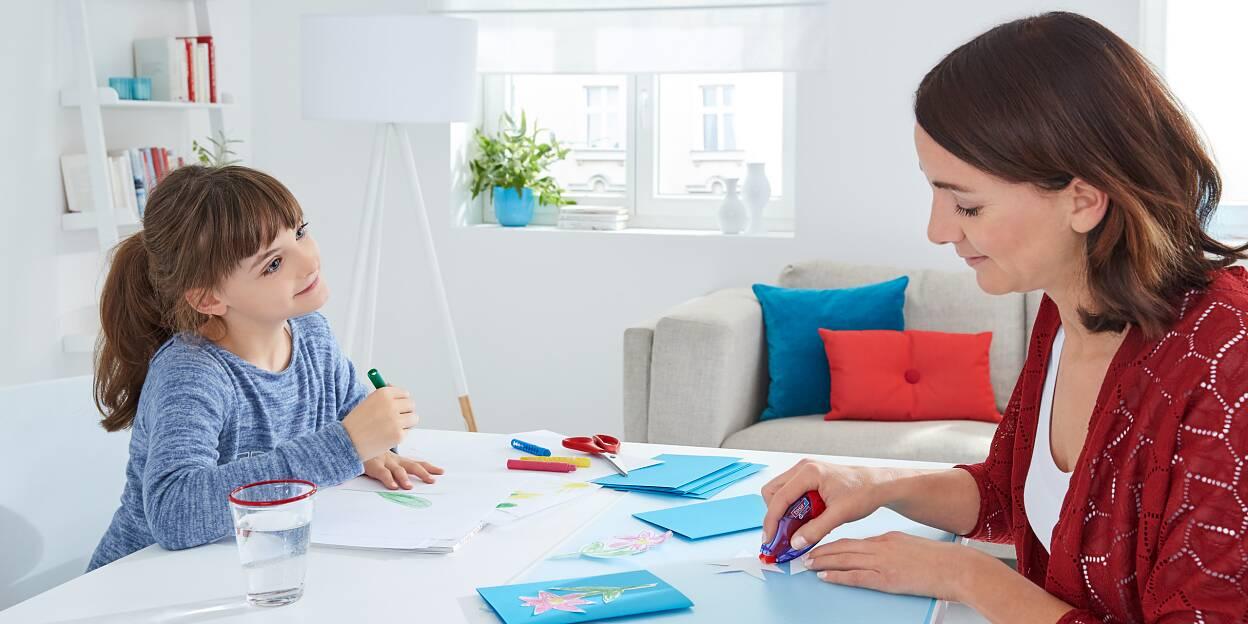 Bürobedarf, Verbrauchsmaterial, Schreibtischbedarf | tesa®