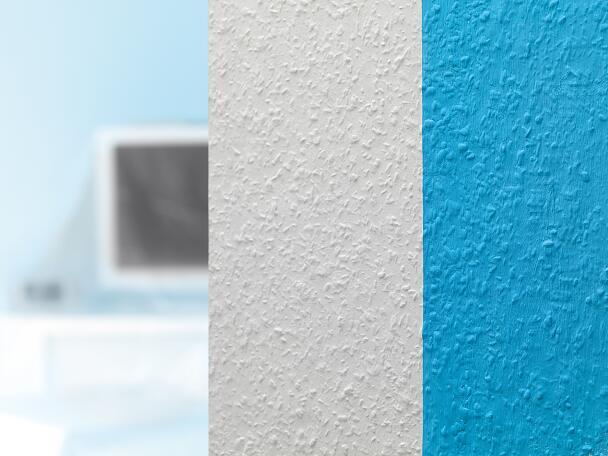 rauhfaser streichen tipps alte tapeten entfernen und wand zum streichen von vorbereiten schritt. Black Bedroom Furniture Sets. Home Design Ideas