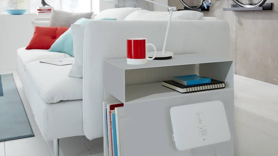 router befestigung ohne bohren tesa. Black Bedroom Furniture Sets. Home Design Ideas