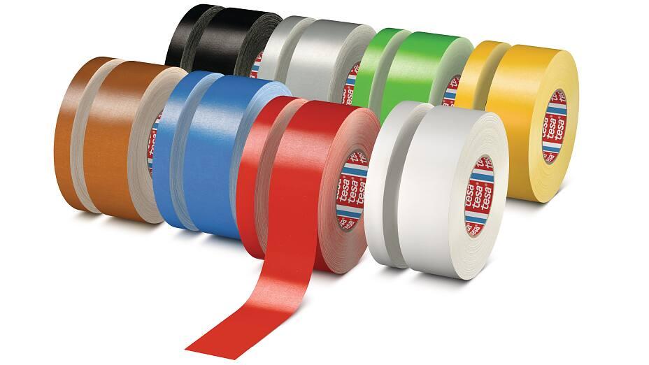 High-Performing Waterproof Cloth Tapes | tesa Australia and