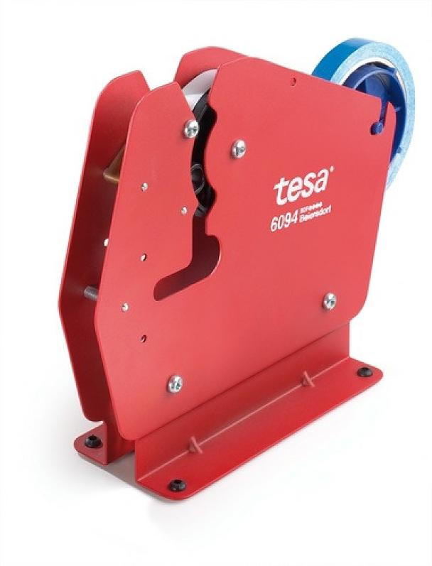 The tesa bag sealing dispenser 4204 was developed to effectively seal any plastic or paper bag.