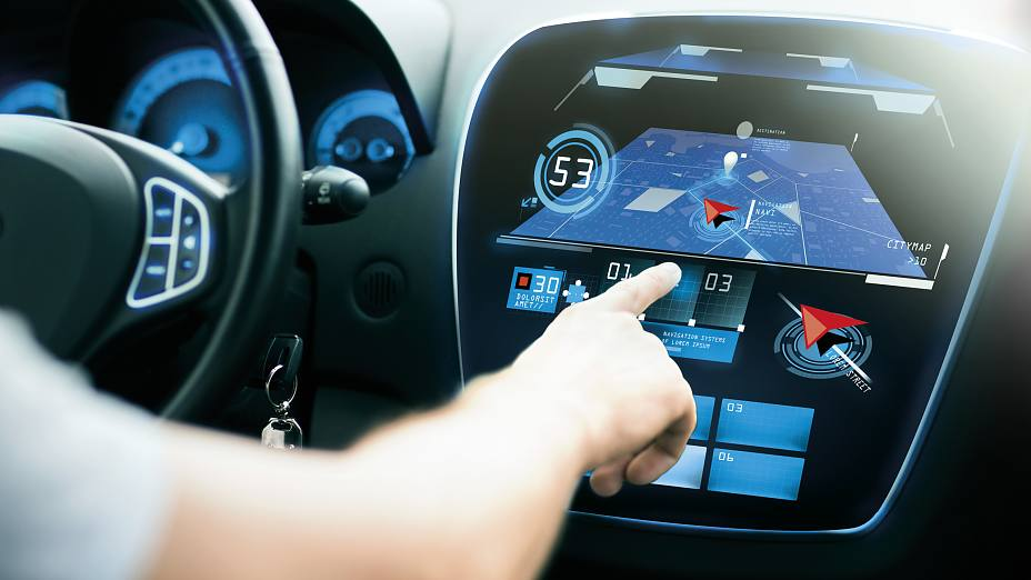 Why Adhesive tape is the future of the automotive sector - tesa