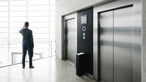 tesa solutions for the elevator Industry