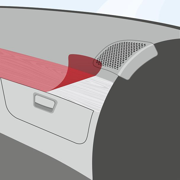 Superior Car Surface Protection Films And Tapes For All