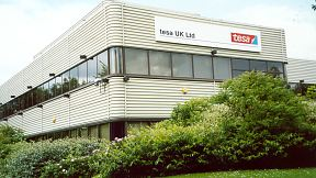 tesa UK Ltd 02
