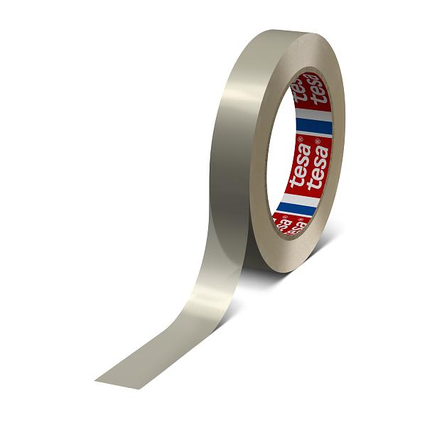 With tesa® 51128 you have the ideal tape for reliable bundling or palletizing.