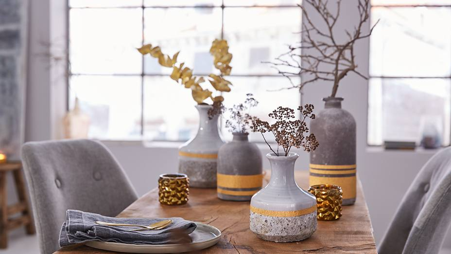 Flower Vase Tesa