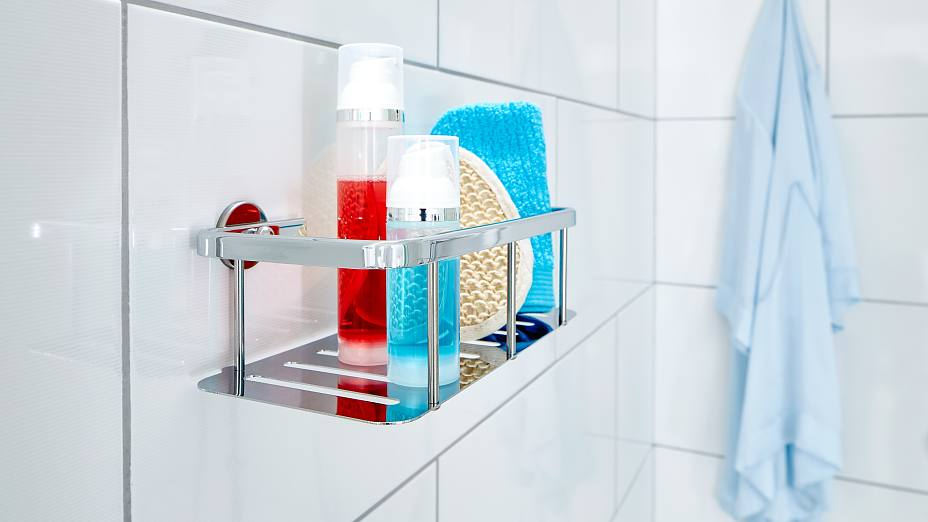 Shower Baskets - tesa