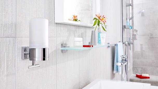 Toilet Paper Holders Tesa