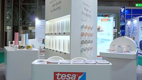 Print4All tesa® Exhibit