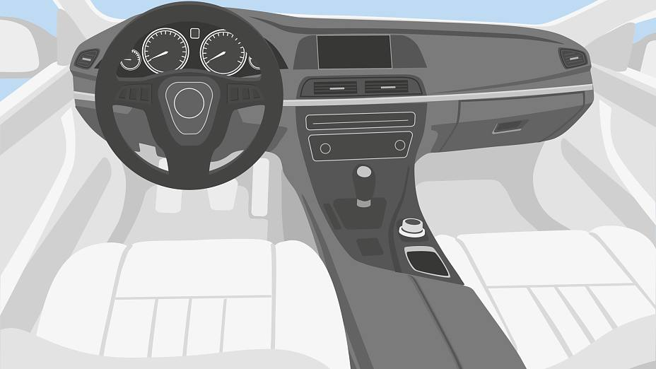 Interior mounting solutions for the automotive industry