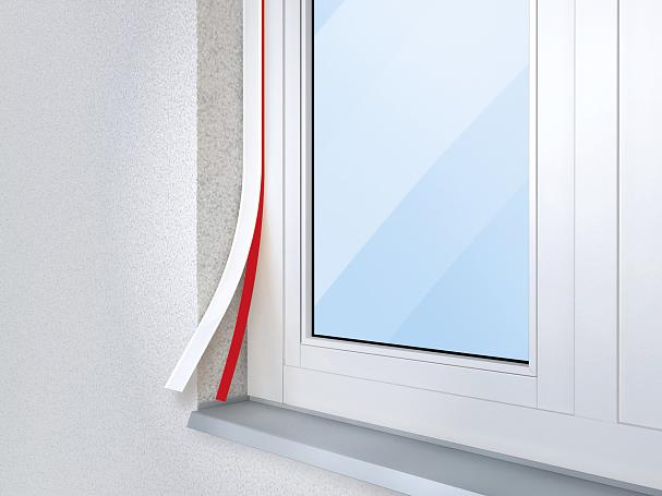 Window skirting