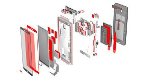 Our mounting solutions for smartphones