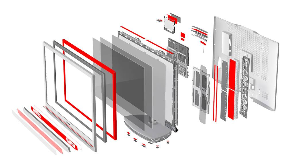 Our Mounting Solutions for TVs and Monitors
