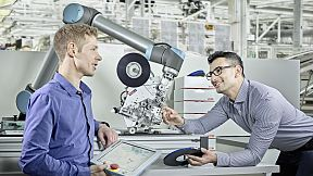 Custom Application Solutions for the Global Automotive Industry
