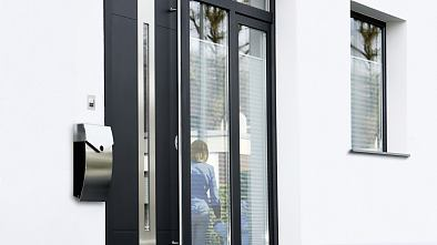 tesa tape solutions for doors