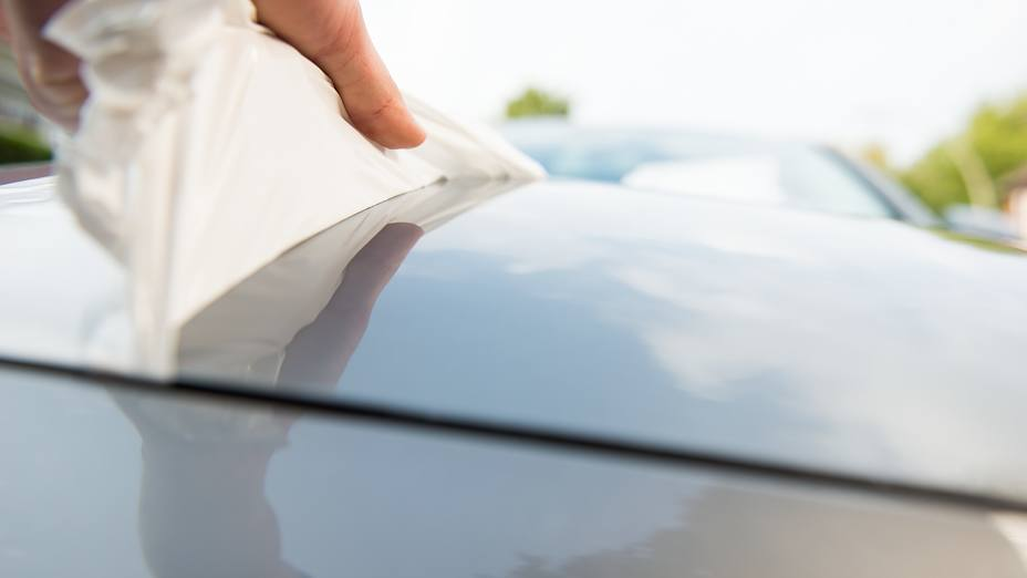 Automotive Surface Protection