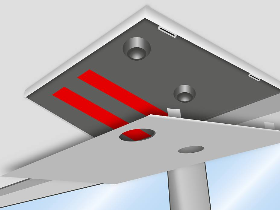 Permanent and Temporary Mounting Solutions - tesa