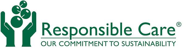 "tesa is member of the initiatives ""Responsible Care"""