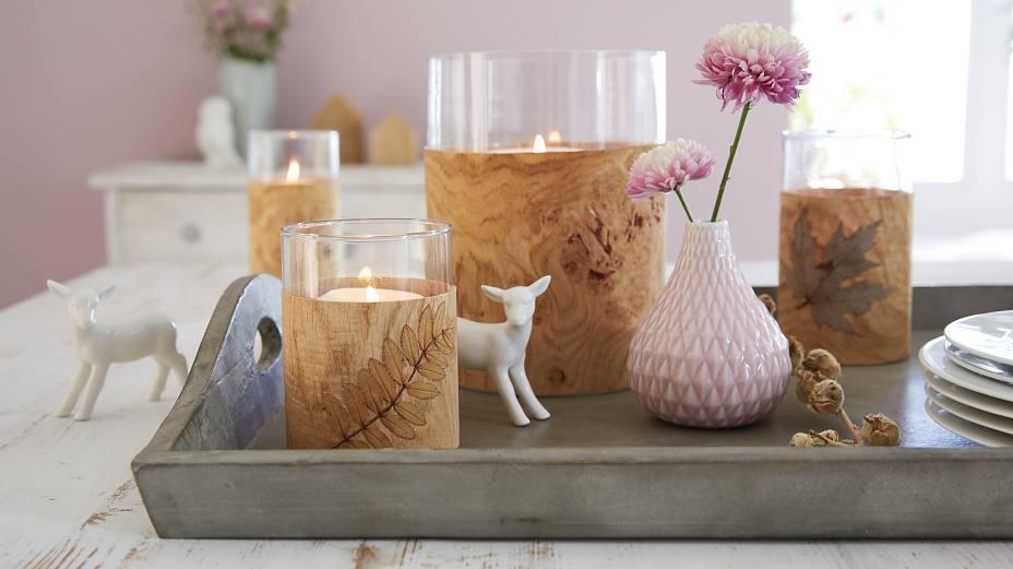 DIY Decorative Lanterns