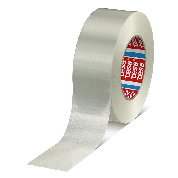 New Premium Filament Tapes For The Fixation Of Metal Coils