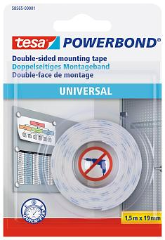 tesa Powerbond Slim