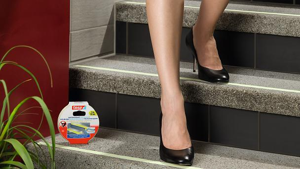 Anti-slip tape – minimize risk and ensure a safe footing