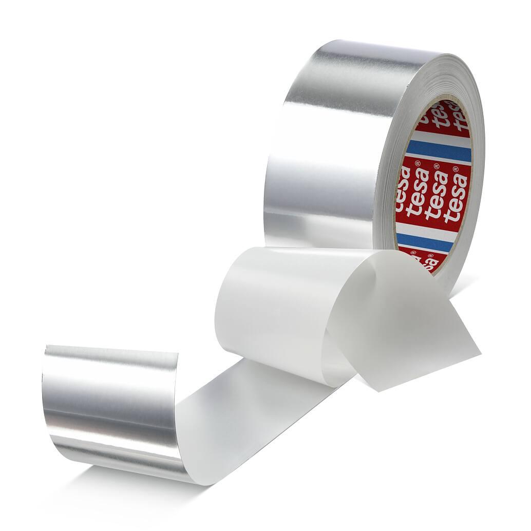 Cinta de aluminio Tesa 60650