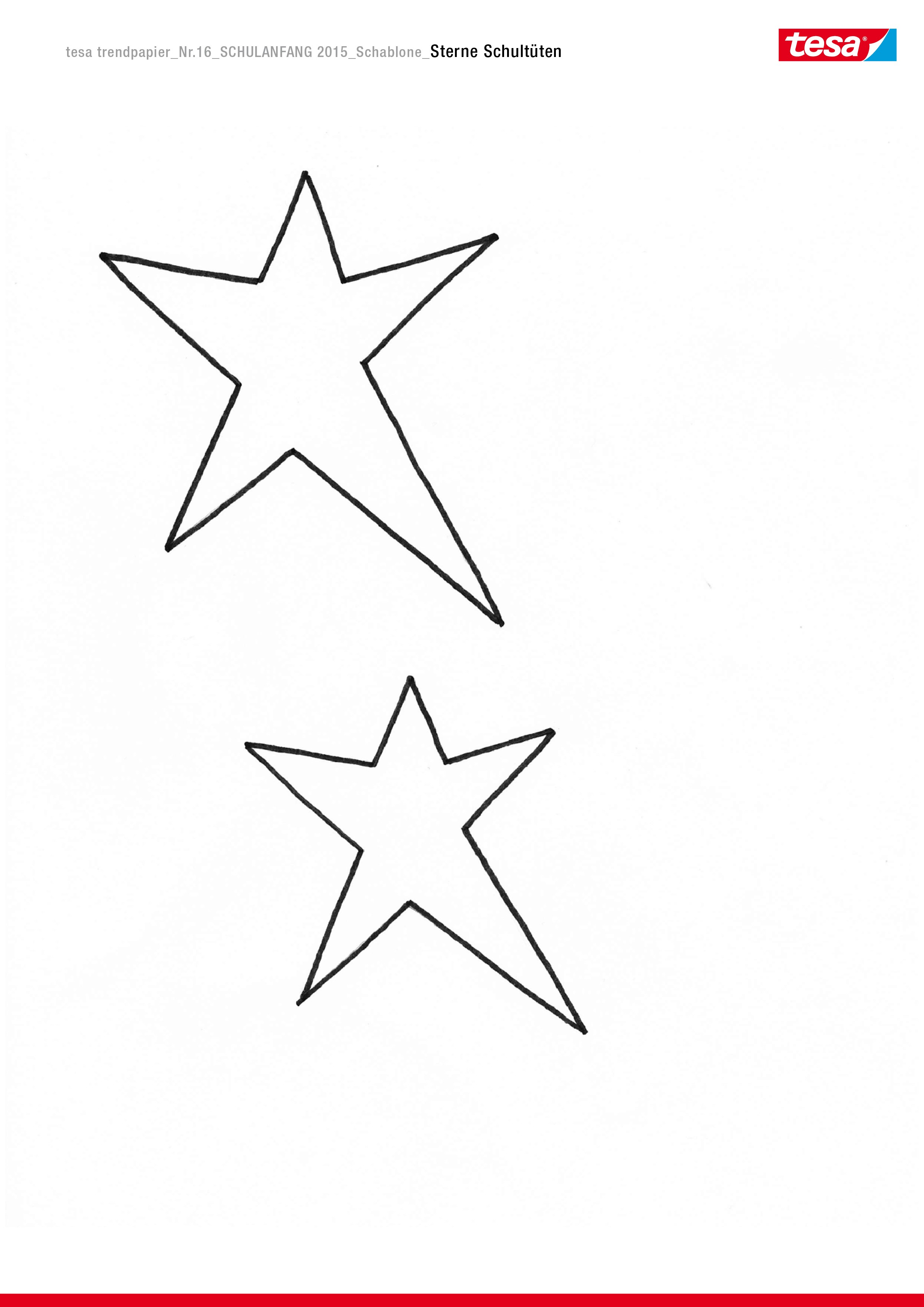 Erfreut 3d Sterne Vorlage Fotos - Beispiel Wiederaufnahme Vorlagen ...