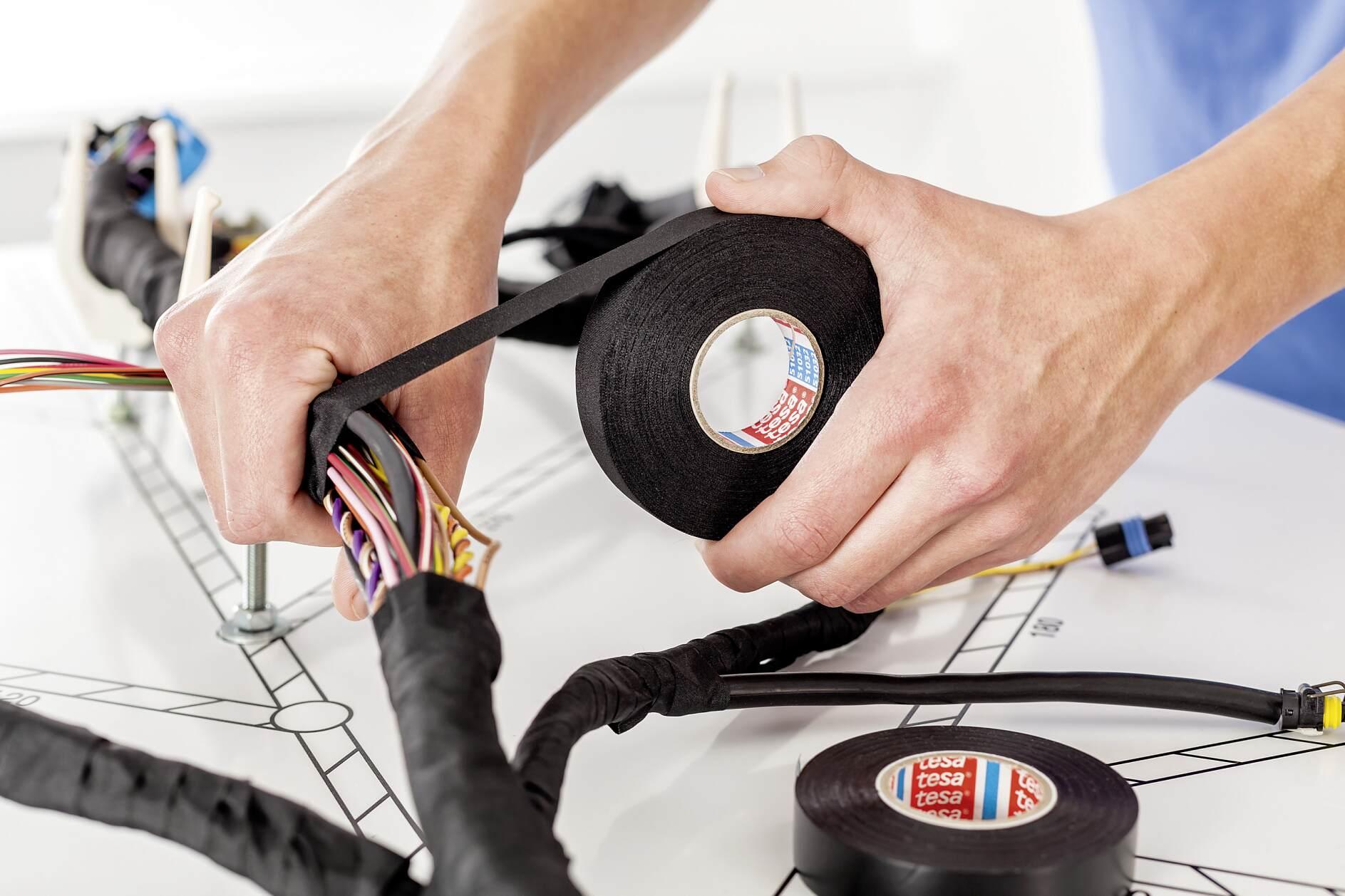 Wire Harness Manufacturing Process - Dolgular.com