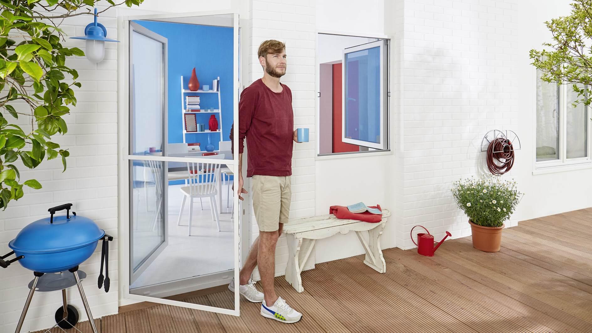 fliegengitter insektenschutz insektenschutzgitter. Black Bedroom Furniture Sets. Home Design Ideas