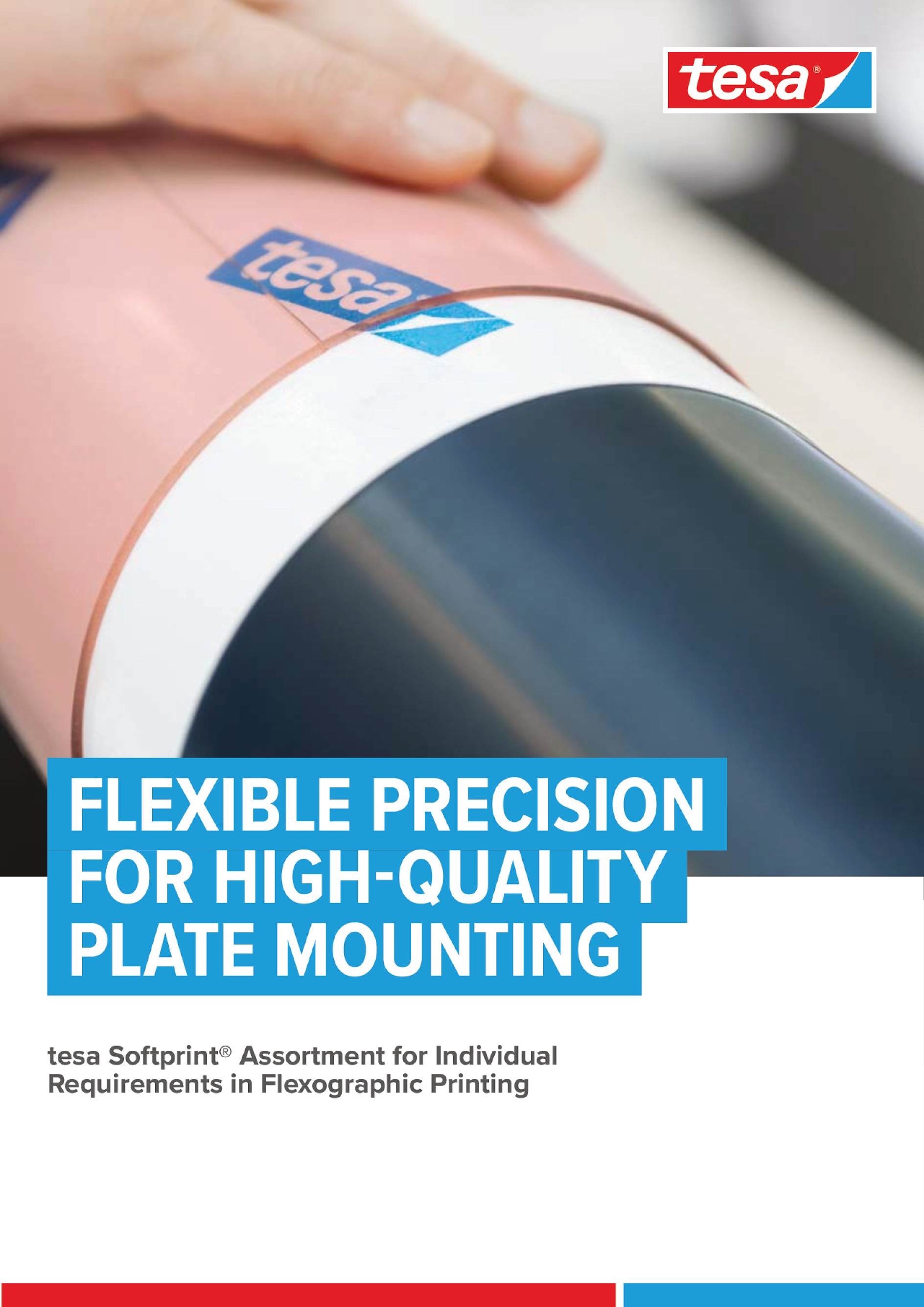 Foam Plate Mounting Tapes