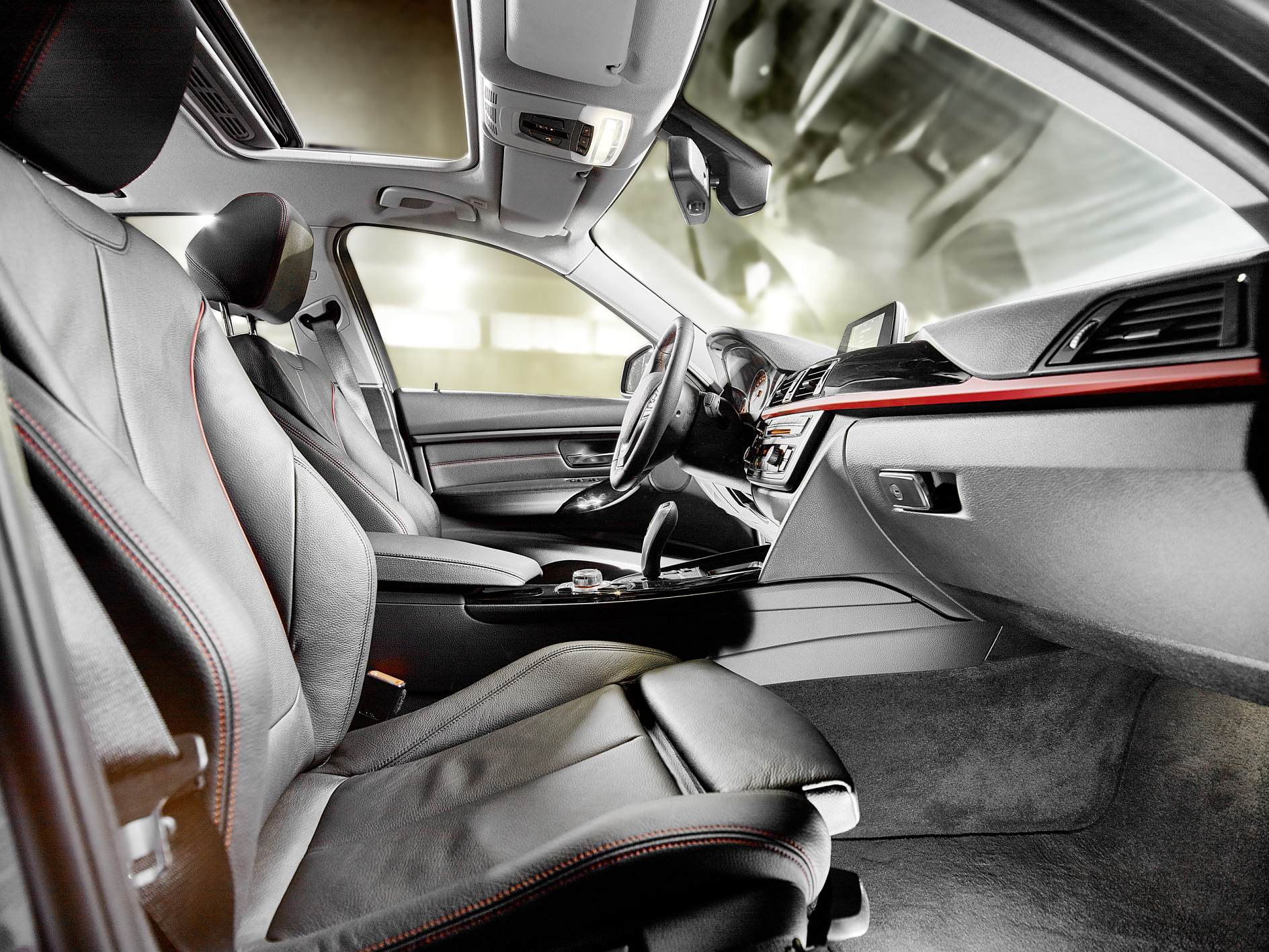 Low Voc Bonding And Lamination Inside Cars Tesa