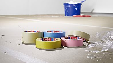 Choosing the right tape