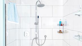 Accessoires de douche - tesa