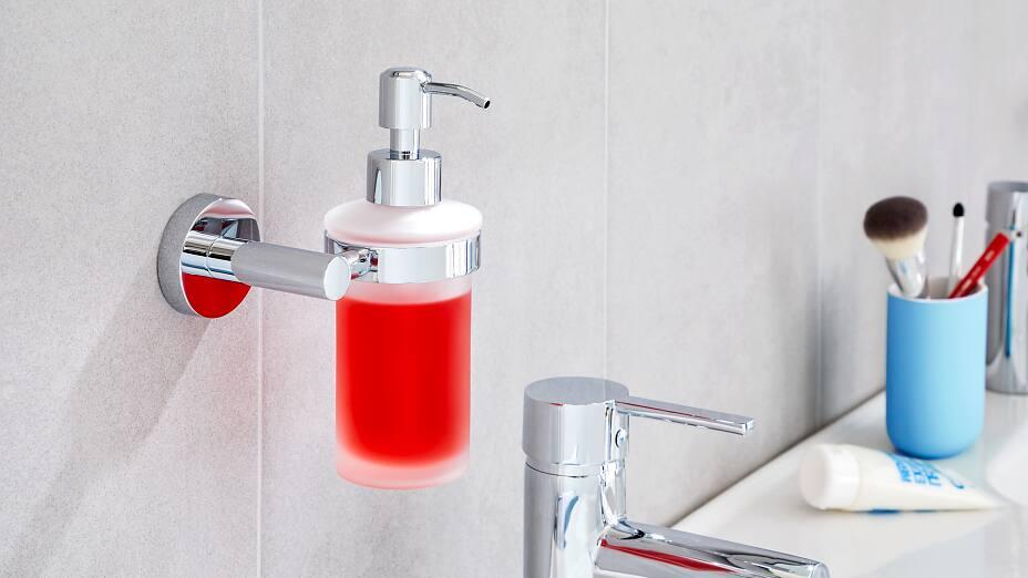 Accessori bagno tesa - Idea accessori bagno ...