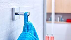 Accessori Bagno Senza Trapano.Soluzioni Adesive Per Accessori Bagno Tesa