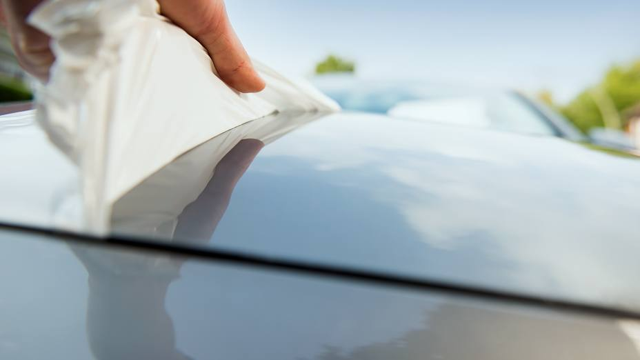 Surface Protection for the Automotive Industry