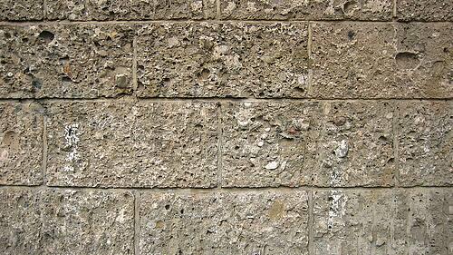 Genoeg Minerale oppervlakken, natuursteen of stucwerk - tesa JW72