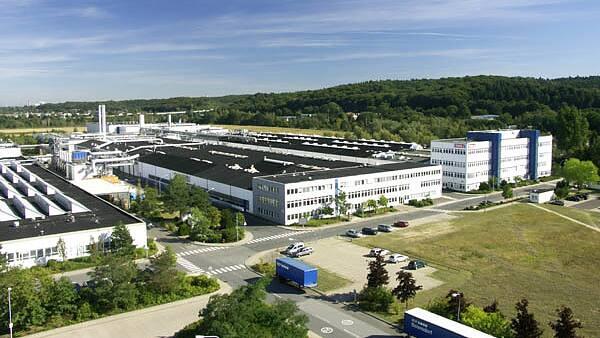 tesa Werk Hamburg GmbH - tesa
