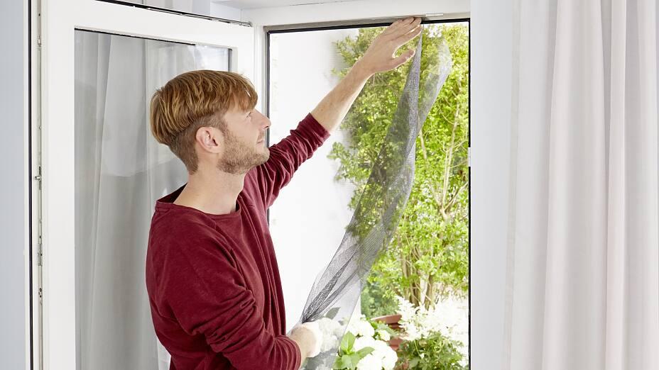 köpa myggnät till fönster