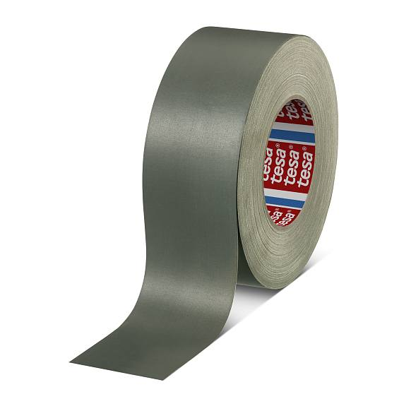 tesa-4657-temperature-resistant-acrylic-cloth-tape-gray-046570014000-pr
